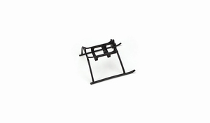 Landing Skid with Battery Mount - BLH2722