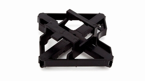 4-in-1 Control Unit Mounting Frame: mQX - BLH7539