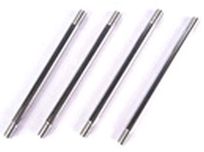 esk013 Hardened Feathering Shaft 4Pcs