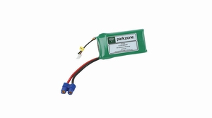 11.1V 1300mAh Li-Po Battery by ParkZone - PKZ1033