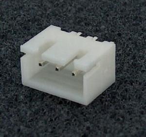 Balanceer Connector 3-polig 2s Contra