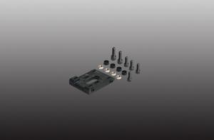 Motor mount - KDS-1151-QS