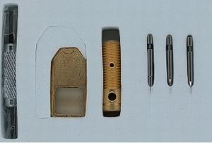Gear Puller - Micro