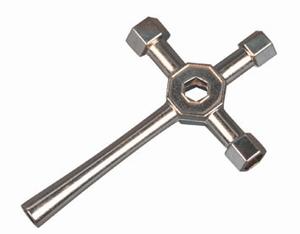 ek1-2174 Kruis Sleutel Groot