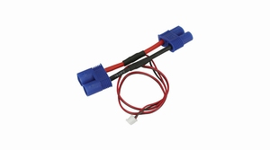 Air Telemetry Flight Pack Voltage Sensor: EC3 - SPMA9556