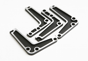 Frame strengthening plate - KDS-550-22
