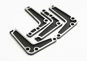 Frame strengthening plate - KDS-600-22TS