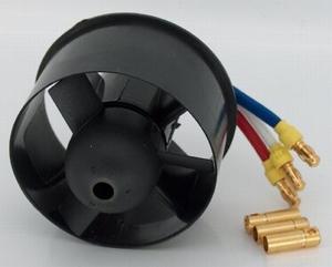Ducted Fan 48x28mm incl. BL Motor 03-098P