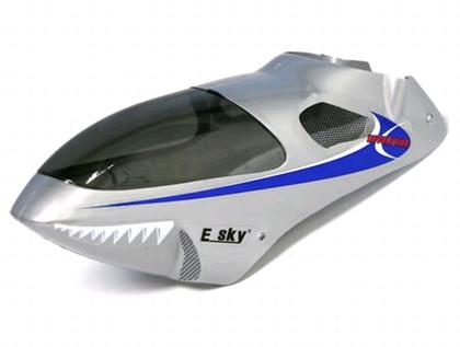 ek1-0577 Silver canopy cover 000403