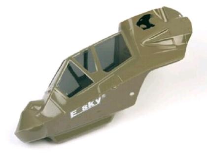 ek1-0594 Comanche Canopy Green 000421