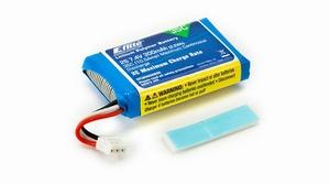 E-flite 300mAh 2S 7.4V 35C LiPo Battery E-flite EFLB3002S35