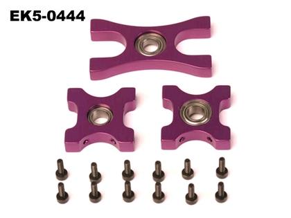 ek5-0444 Main Shaft Bearing Set Belt-CP 001612