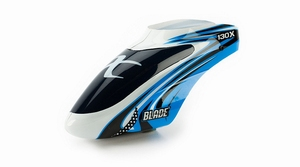 Blue/White Option Canopy: 130 X by BLADE - BLH3722A