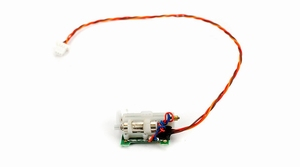 2.3-Gram Performance Linear Long Throw Servo - SPMSA2030L
