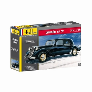 Citroen 15 CV - Heller 80763