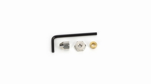 Hangar9  1/4 x 28 Prop Adapter Kit, Short - HAN99056