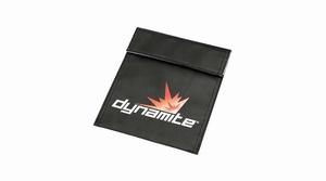 Dynamite Li-Po Charge Protection Bag, Large - DYN1405
