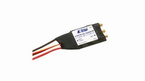 E-flite 20-Amp Brushless ESC (V2) - EFLA311B