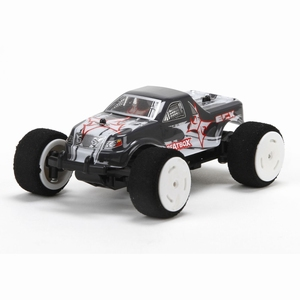 1/36 BeatBox 2WD Monster Truck: RTR -  ECX00011