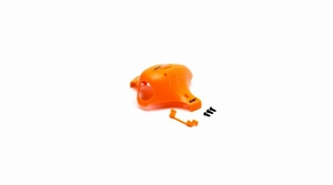 Canopy Orange: Inductrix FPV  (BLH8504OR)