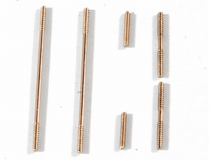 ek1-0452 Push rod Set 000726