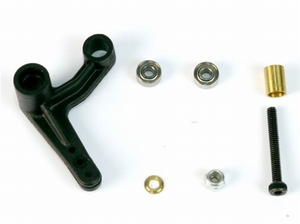ek1-0425 Tail L Control arm Set 000693