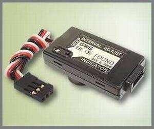 GWS-BF-1 Be-Found Modelfinder