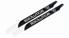 520mm FB 3D Carbon Main Blades by Revolution - RVOB052000