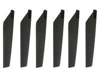 ek1-0312 Plastic Blade A 6 stuks - 000283