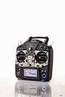 Futaba 8 kanaals zender T-8J - R2008SB 2,4 GHz FHSS/S-FHSS