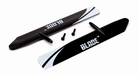 Fast Flight Main Rotor Blade Set w/Hardware: mCPX BL-BLH3907