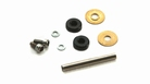 Feathering Spindle w/O-Rings, Bushings, Hardwware: BLH3911