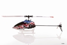 Nine Eagles Solo Pro 125 3D RTF modelbouw helicopter 2.4 Ghz