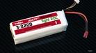 Roxxy Power 3S 2200mAh 20C T-Stekker