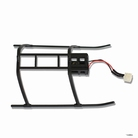 Landing Skid and Battery Mount set Solo Pro 270