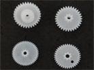 Reserve tandwielen voor de TowerPro SG-5010 servo