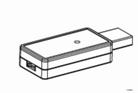 USB accu lader 5V/500mAh - NE251423