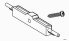 Houder Servo / Canopy - NE251806