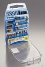 Robbe Roto craft 400 delig accessoire set.