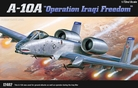 Fairchild A-10 Iraq 1:72