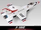 F-16C Thunderbird 1:72