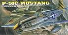 P-51C Mustang 1:72