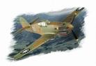 P-40B/C Hawk 81A 1:72