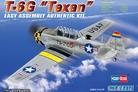 American T-6G Texan 1:72