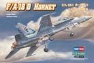 F/A-18D Hornet 1:72