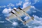 P-38L-5-L0 Lightning 1:72