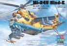 Mi-24V Hind-E 1:72