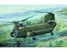 CH-47A Chinook Heli - 1:72