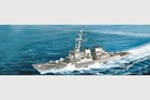 USS Arleigh Burke DDG-51 - 1:350