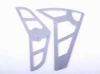 Carbonfiber stabilizer FG KDS-1208-70